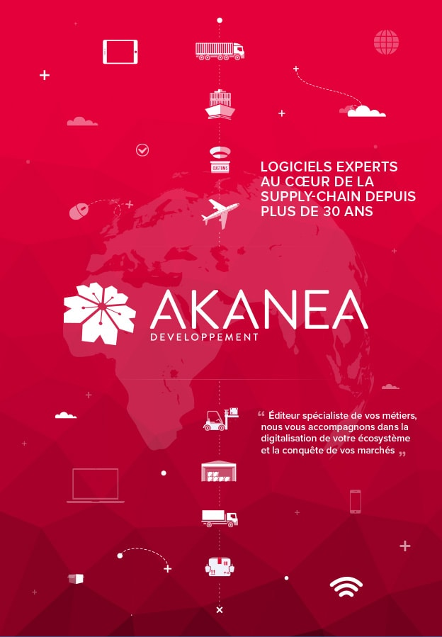 AKANEA Developpement - Supply-Chain