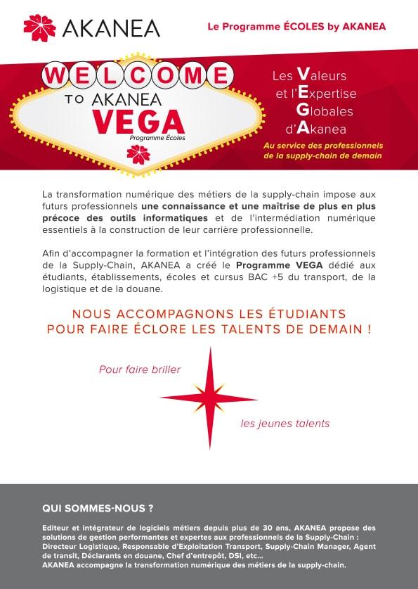 Programme VEGA