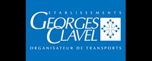 Georges Clavel