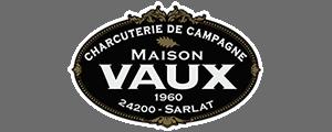 Maison Vaux