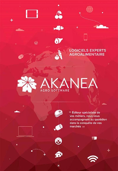 Akanea AGRO SOFTWARE