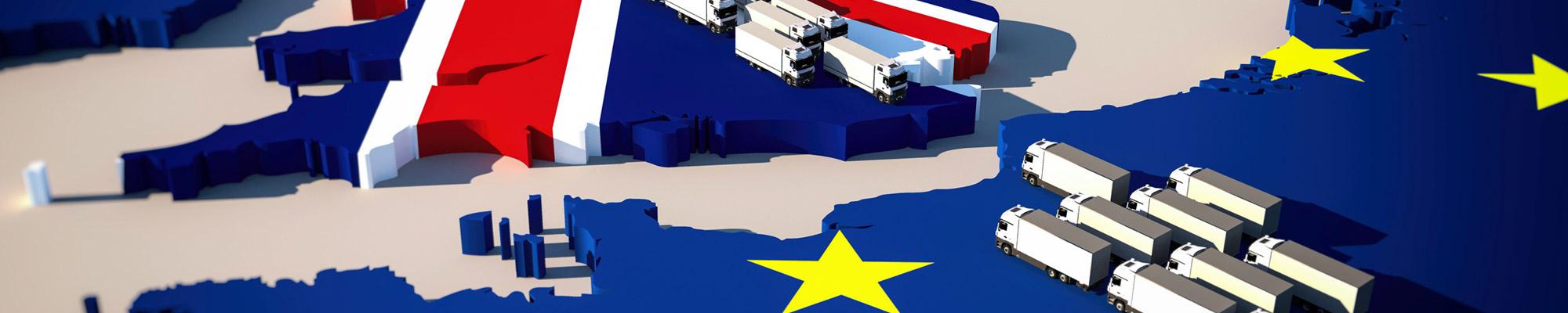 brexit : professionnels du transport et des douanes, êtes vous prêts ?