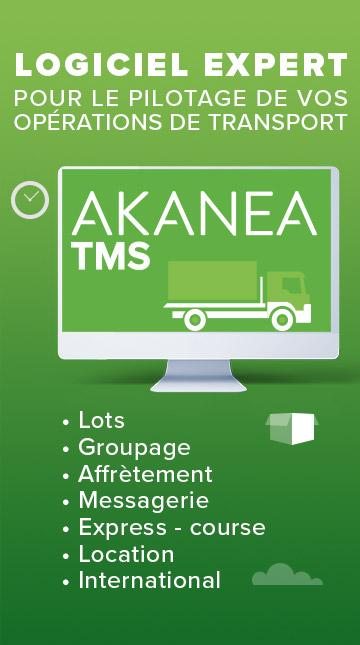 Akanea TMS