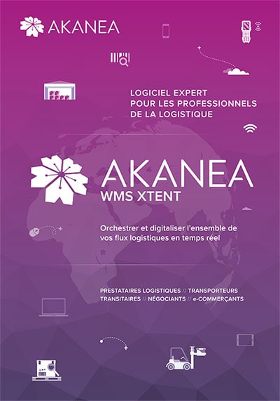 Akanea WMS - Xtent