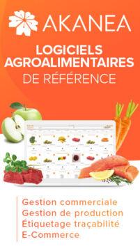 Découvrez les logiciels agroalimentaires de référence